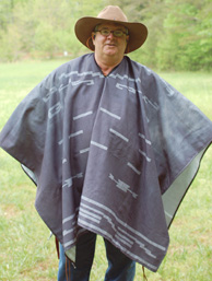 Watershed Poncho